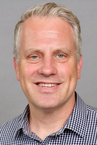 Keith Barthelmeus